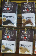 Project Zero Big-eye